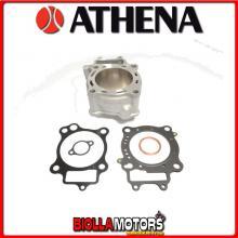 EC210-008 CILINDRO STD ATHENA HONDA CRF 250 X 2004-2015 250CC -