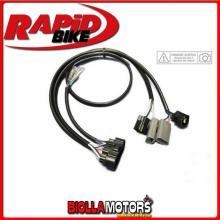 F27-EA-016 CABLAGGIO CENTRALINA RAPID BIKE EASY TRIUMPH Speed Triple 1050i / R 2005-2006 KRBEA-016