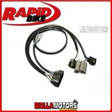 F27-EA-021 CABLAGGIO CENTRALINA RAPID BIKE EASY YAMAHA ATV Raptor 700 R 2009- KRBEA-021