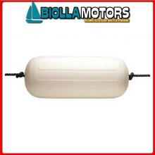 3801223 PARABORDO DKG HTMD3 WHITE L640< Parabordi Dock Edge Serie HTM Hole White