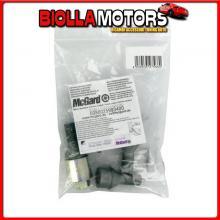 MG27566SU MCGARD BULLONI CONICI PER FIAT DUCATO, KIT 4 PZ - ORIGINAL - B020 PEUGEOT BOXER (VAN) (04/06>04/14)