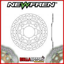 DF5211AF DISCO FRENO ANTERIORE NEWFREN HONDA CB 600cc F HORNET 2007- FLOTTANTE