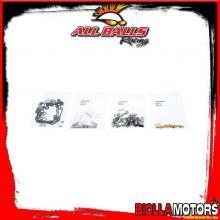 26-1734 KIT REVISIONE CARBURATORE Suzuki GSX600F Katana 600cc 1997- ALL BALLS