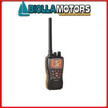 5633684 MICROFONO DA BAVERO CM330-001 VHF< VHF COBRA HH500 FLT EU BT