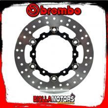 78B408A6 DISCO FRENO POSTERIORE BREMBO KTM LC8 ADVENTURE R 2010-2012 990CC FLOTTANTE