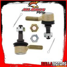 51-1051 KIT TIRANTE (RICHIESTI 2 KIT PER VEICOLO Polaris Outlaw 450 450cc 2009-2010 ALL BALLS