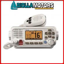 5633625 VHF ICOM IC-M330 WHITE< VHF ICOM IC-M330E