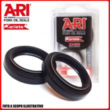 ARI.021 KIT PARAOLI FORCELLA BULTACO 38 mm FORK TUBES