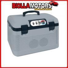 89052 LAMPA T-TECH 18, FRIGORIFERO-SCALDAVIVANDE 18 LITRI - 12/24V+230V - (-20-25?C*)