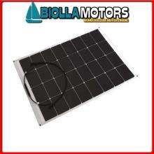 2005008 PANNELLO MONO FLEX LUCIS 80W< Pannelli Solari Flessibili Mono Lucis