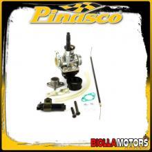 10294985 CARBURATORE 19 PINASCO PEUGEOT BUXY - BUXY RS 50 2T IMPIANTO ALIMENTAZIONE