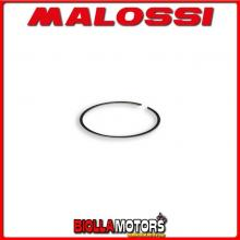 3515373B MALOSSI Segmento D. 52x0,8 rettangolare in ghisa KDN5 cromata