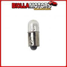 98261 LAMPA 24V LAMPADA MICRO - T4W - 4W - BA9S - 2 PZ - D/BLISTER