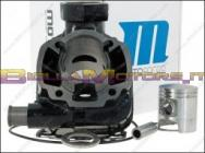 MF19.17547 GRUPPO TERMICO MOTOFORCE ECO QUALITY 50CC PEUGEOT VERTICALE LC