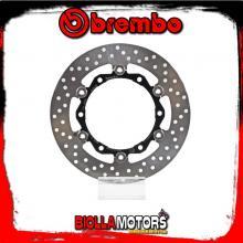 78B40818 DISCO FRENO ANTERIORE BREMBO YAMAHA T MAX 2008-2011 500CC FLOTTANTE