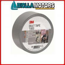 5720884 3M NASTRO TELATO 1900 50MMX50M Nastro 3M 1900 Duct Tape