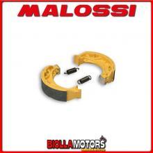 6215328 CEPPI GANASCE FRENO MALOSSI PIAGGIO NRG EXTREME 50 2T LC - -