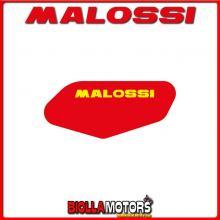 1412132 SPUGNA FILTRO RED SPONGE MALOSSI SUZUKI ADDRESS V 100 2T