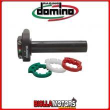 5182.03-02 COMANDO GAS DOMINO XM2 RACING IN BLISTER NO MANOP