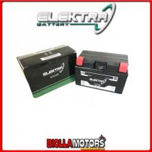 YTZ10S-BS BATTERIA ELEKTRA HONDA CBR600FS/SX 600 2015- 246650042 YTZ10SBS