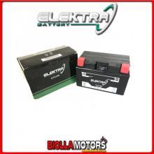 YTZ10S-BS BATTERIA ELEKTRA 12V 8,6AH HONDA CBR1000RR Fireblade 1000 2004-2007 246650042 YTZ10SBS