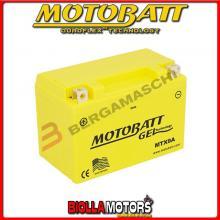MTX9A BATTERIA MOTOBATT YTZ12S-BS AGM E060315 YTZ12SBS MOTO SCOOTER QUAD CROSS