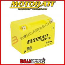 MTX9A BATTERIA YTZ12S-BS HONDA NC750L 750 --- MOTOBATT YTZ12SBS