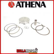 S4F090000050 PISTONE FORGIATO 89,96 ATHENA KTM SX-F 350 2011-2015 350CC -