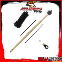 51-1049-R KIT TIRANTI CREMAGLIERA DESTRI Polaris RZR 4 XP 900 900cc 2012-2014 ALL BALLS