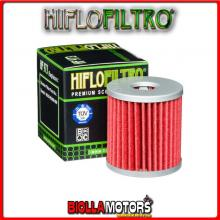 HF973 FILTRO OLIO SUZUKI UK110 L5,L6 Address 2015-2016 110CC HIFLO