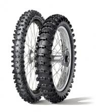 631369 PNEUMATICO GOMMA DUNLOP GEOMAX MX11 FRONT 80 100 21 (51M)