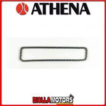 S41400011 CATENA DISTRIBUZIONE ATHENA HONDA CRF 450 R 2009-2016 450CC -