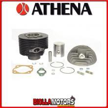 005200 Cast-iron GRUPPO TERMICO 130 cc ATHENA PIAGGIO VESPA 125 XL / PK 125 XL - 125CC -