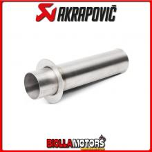 V-TUV108 DB KILLER AKRAPOVIC BMW S 1000 RR 2015-2018 - -