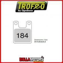 43018400 PASTIGLIE FRENO ANTERIORE OE RACING CALIPERS minimoto tipo GRC 5555- CC [ORGANICHE]