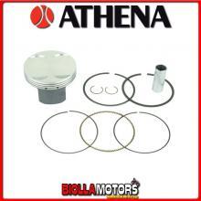 S4F09400003B PISTONE FORGIATO 93,96 ATHENA HONDA TRX 450 R 2005- 450CC -