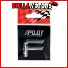 07066 PILOT 3D LETTERS TYPE-2 (26 MM) - F