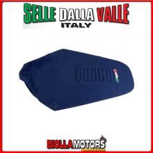 SDV013WB Coprisella Dalla Valle Wave Blu KTM SX - 2018-2018