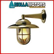 2147107 LAMPADA CAGE PLATE OTTONE Lampada Cage Dish