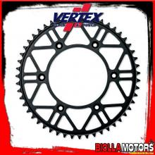 892-2098CBK36 CORONA VERTEX C 36-520 POLARIS Trial Blazer 2000-2003 250CC - ACCIAIO/NERO