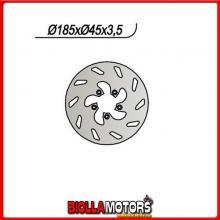 659442 DISCO FRENO POSTERIORE NG BETAMOTOR RK 6 Supermotard 50CC 1999/2001 442 18560453,55