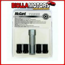 MG25357SU MCGARD DADI CONICI, KIT 4 PZ - TUNER - F200 ABARTH 124 SPIDER (09/16>)