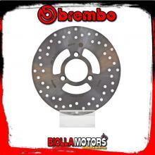 68B40757 DISCO FRENO ANTERIORE BREMBO KYMCO PEOPLE 1999-2011 50CC FISSO