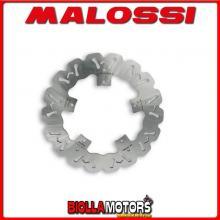 6212352 DISCO FRENO MALOSSI GILERA NEXUS 250 IE 4T LC EURO 3 D. ESTERNO 260 - SPESSORE 4,2 MM -