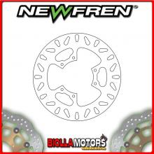 DF5007A DISCO FRENO ANTERIORE NEWFREN TM all models 125cc -1985 FISSO