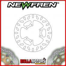 DF5007A DISCO FRENO ANTERIORE NEWFREN YAMAHA DT 125cc R 1988-2003 FISSO