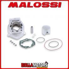 3113220 MALOSSI Cilindro MHR D. 50 in alluminio H2O