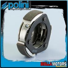 249.064 FRIZIONE POLINI 3G FOR RACE D.120 MBK CITYLINER 125 E3 Carburatore
