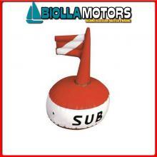 3821187 BOA SUB D280 LONG Boa Segnalazione Sub