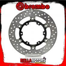 78B40833 DISCO FRENO POSTERIORE BREMBO KTM ADVENTURE 2013- 1190CC FLOTTANTE
